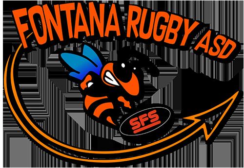Logo Fontana Rugby